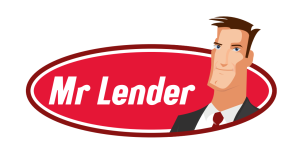 The Mr Lender logo