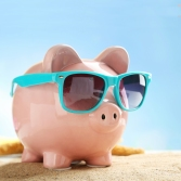 save holiday money